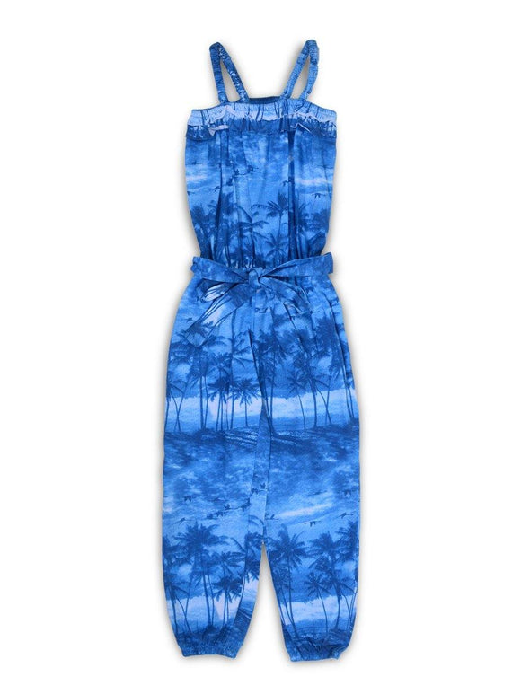 Long Play Suit-CG1019(TDG) - enemmall.com