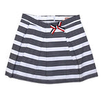 Dr Kids Girls Skirts With Black Lineing DK403 (S-20) - enemmall.com