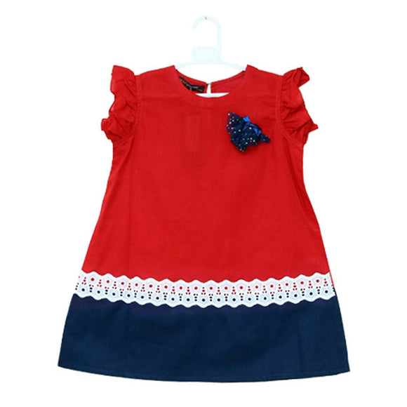 Seap Girls Tunic SPK109 SB (S-20) - enemmall.com