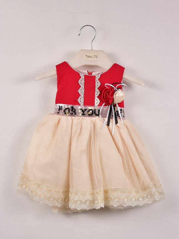 Imp Girls Fancy Frock #5104498 (W-20)