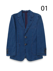 Hackett Boys Cotton Blazer HK400491 (W-20)