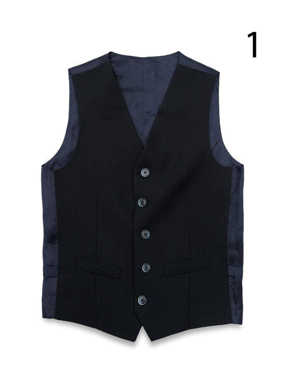 Hackett Boys Waist Coat (W-20)