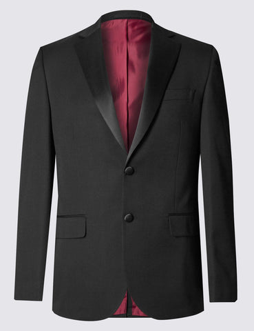 M&S Men Suit T15/8017D
