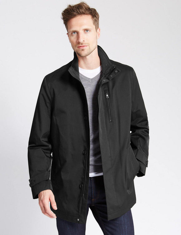 M&S Men Jackets F/S T16/5311M