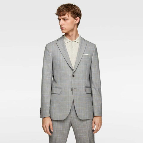 Zara Man Suit 4355/507/802 - enemmall.com