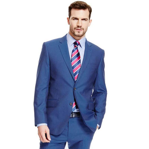 M&S Mens Suit T15/2977 - enemmall.com