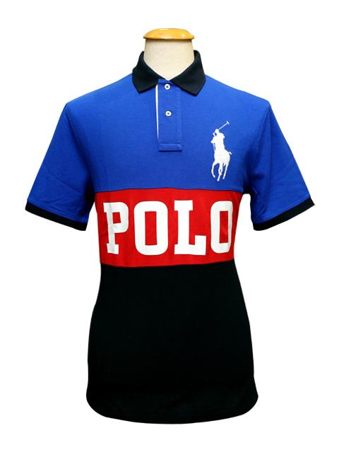 Ralph Lauren Mens S/S Polo Pony With Printing 35820359043 - Enem Store - Online Shopping Mall. The Generations Store