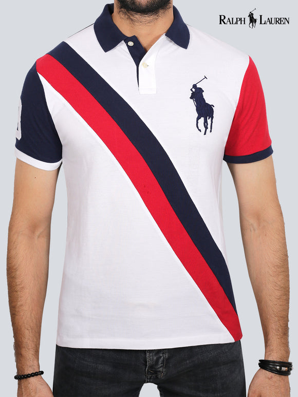 Ralph Lauren Mens Big Pony Polo 35820326010