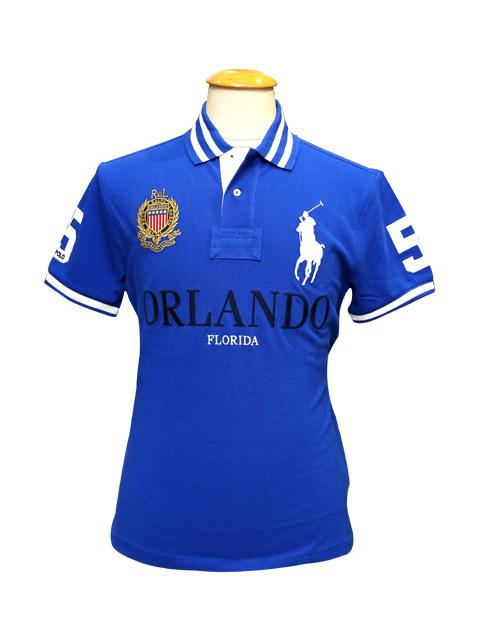 Ralph Lauren Mens S/S Country Polo ORLANDO 0322043 - Enem Store - Online Shopping Mall. The Generations Store