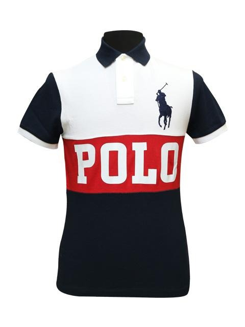 Ralph Lauren Mens Badge S/S Polo 710777219001 - Enem Store - Online Shopping Mall. The Generations Store
