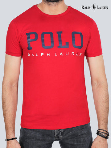 Ralph Lauren Mens S/S T-Shirt 710766532004