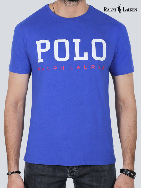 Ralph Lauren Mens S/S T-Shirt 710766532003