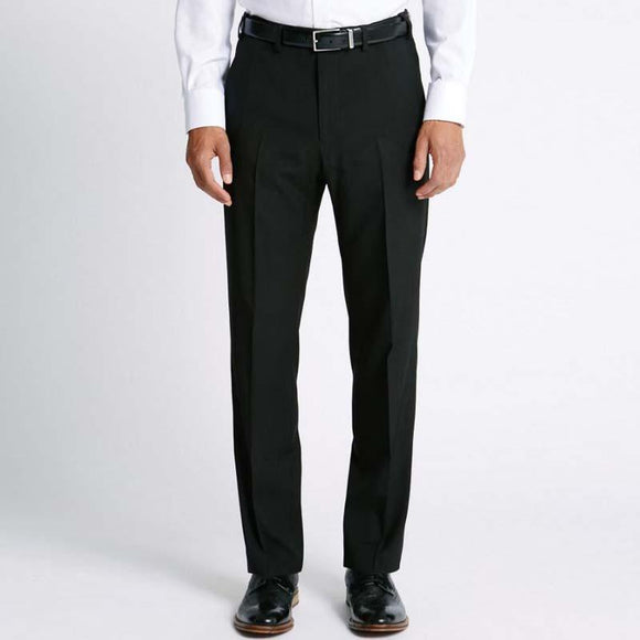 M&S Mens Formal Trouser T17/3210M - enemmall.com