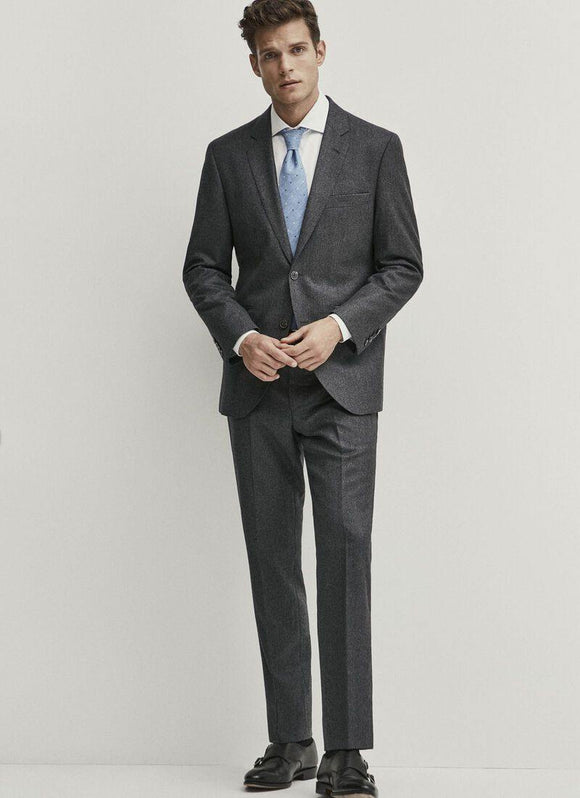 Hackett Mens Formal Suit HM422783