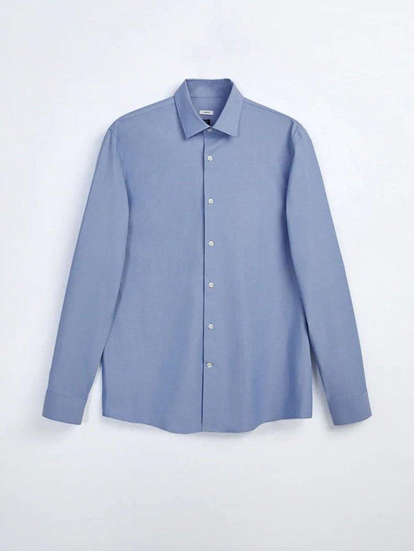 ZaraMan Casual L/S Plain Shirt 7545/369/403