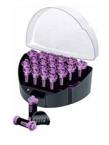Hair Roller Remington KF40