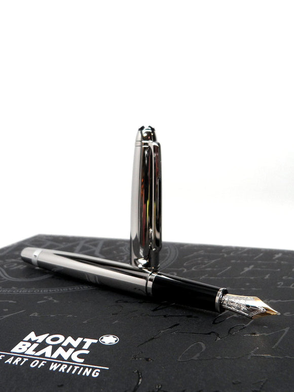 Montblanc Pen Solitair Fountain Pen 144