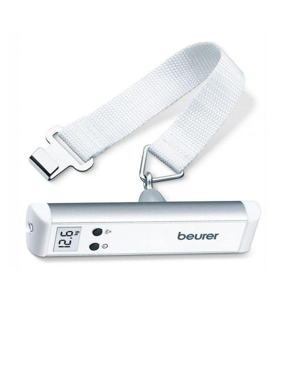 Luggage Scale Beurer LS10 - enemmall.com
