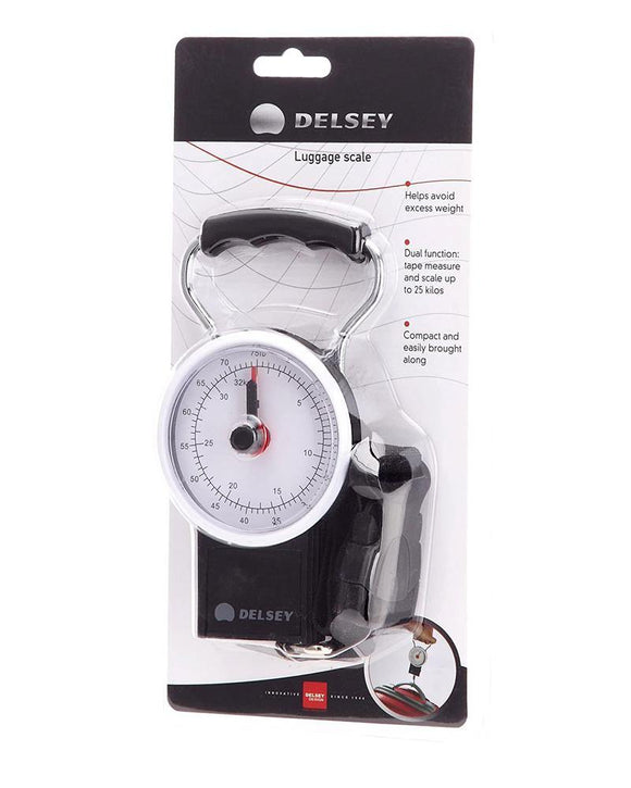 Delsey Luggage Scale 945100 - enemmall.com