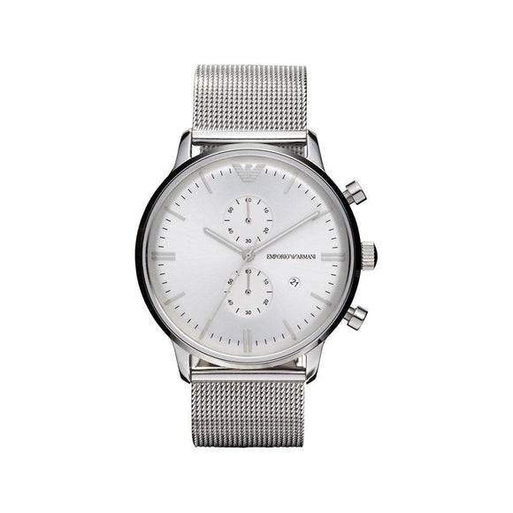 Armani Watch Unisex AR-0390 - enemmall.com