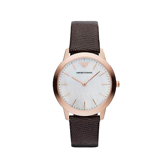 Armani Watch Unisex AR-1748