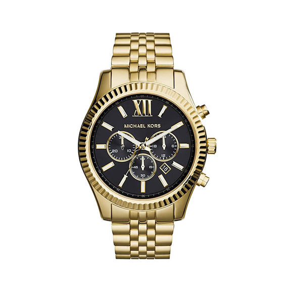 Micheal Korus Watch Unisex MK-8286
