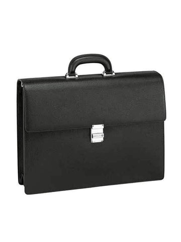 Montblanc Leather Bag 109626