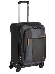 American Tourister Trolly Bag Hugo Grey 55cm - enemmall.com