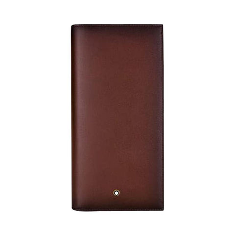 Mont Blanc Long Wallet 113161