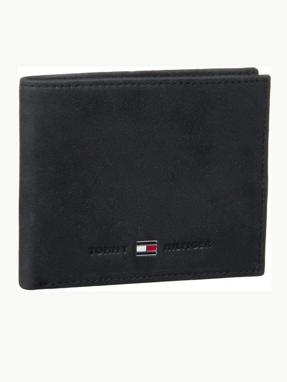 Tommy Hilfiger Men Leather Wallet 0663