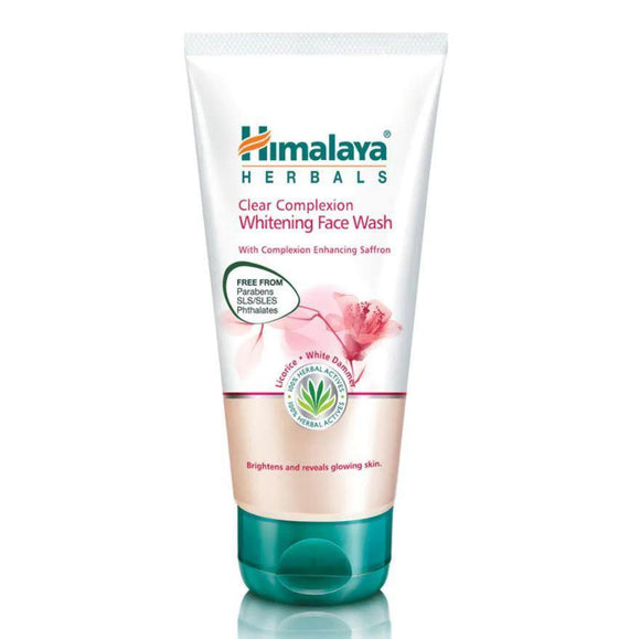 Himalaya Clear Complexion Face Wash 50ml