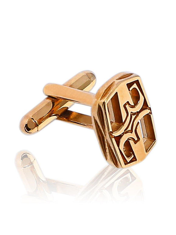 Billionaire Men Cufflinks Metal MGF-0006-BCO001N