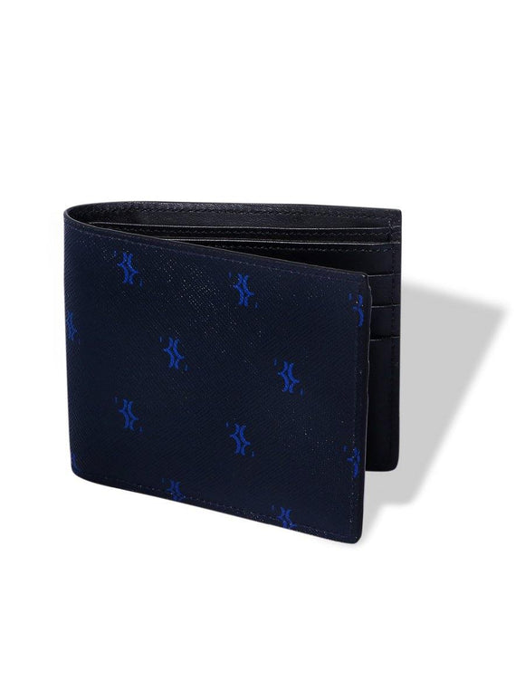 Billionaire Men Leather Wallet MVG-0056-BTE016N