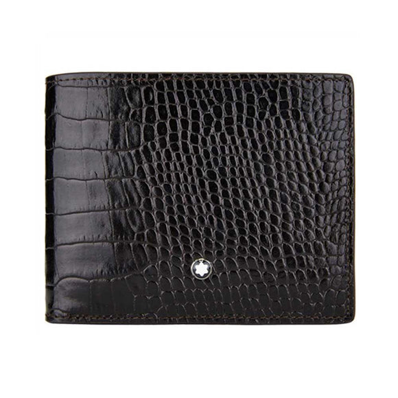 Montblanc Wallet 112592 - enemmall.com