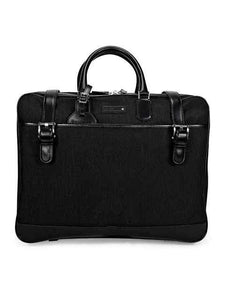 Meisterstuck Black Canvas 48 Hours Bag 106727