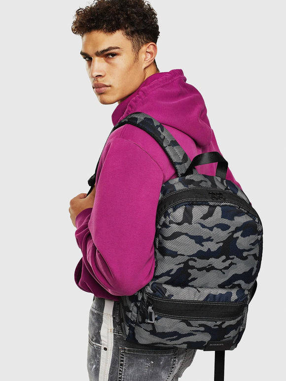 DSL Men DISCOVER-ME MIRANO backpack X06264-P3042-H7850