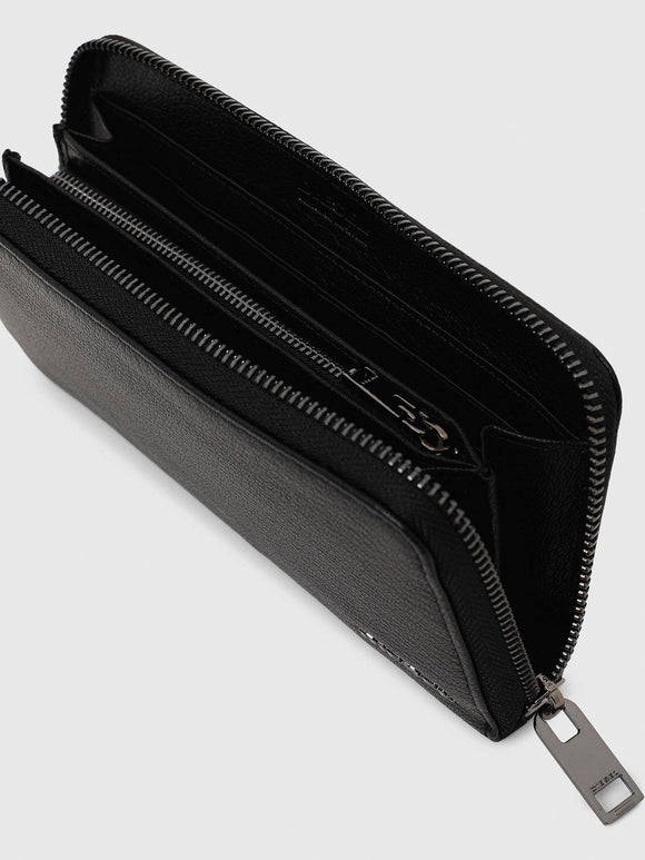 DSL Men THEBEIS 24 ZIP WALLET X06626-P0396-T8013