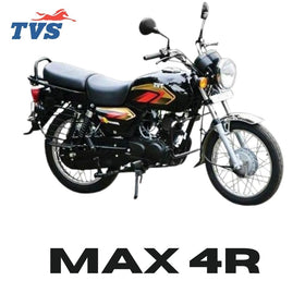 Online TVS Max 4R Spare Parts Price List at www.eauto.co.in