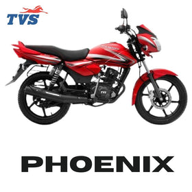Online TVS Phoenix Spare Parts Price List at www.eauto.co.in