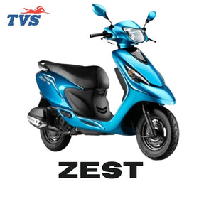 Online TVS Zest Spare Parts Price List at www.eauto.co.in