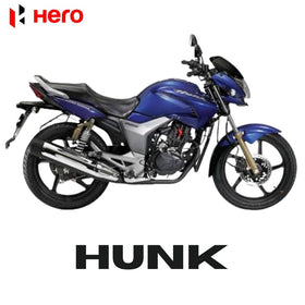 Bike Hero Hunk Spare Parts List at Best Price - www.eauto.co.in