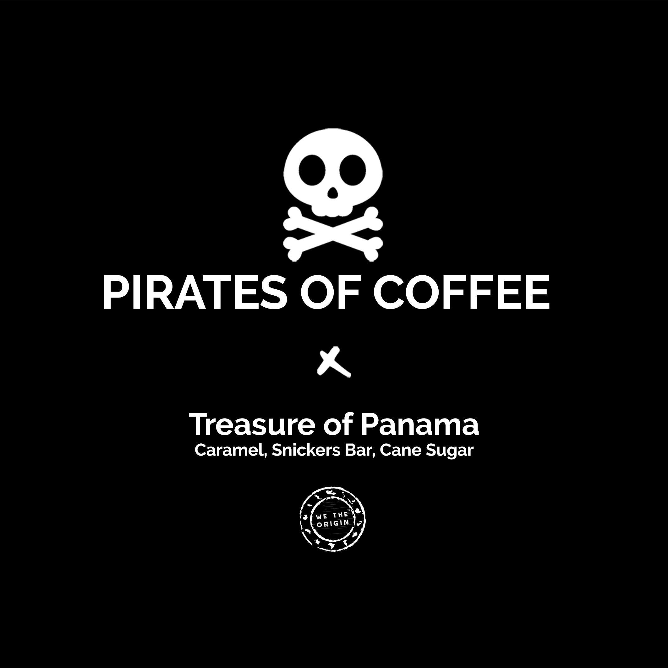 TREASURE OF PANAMA: BARRETA - DIRECT TRADE