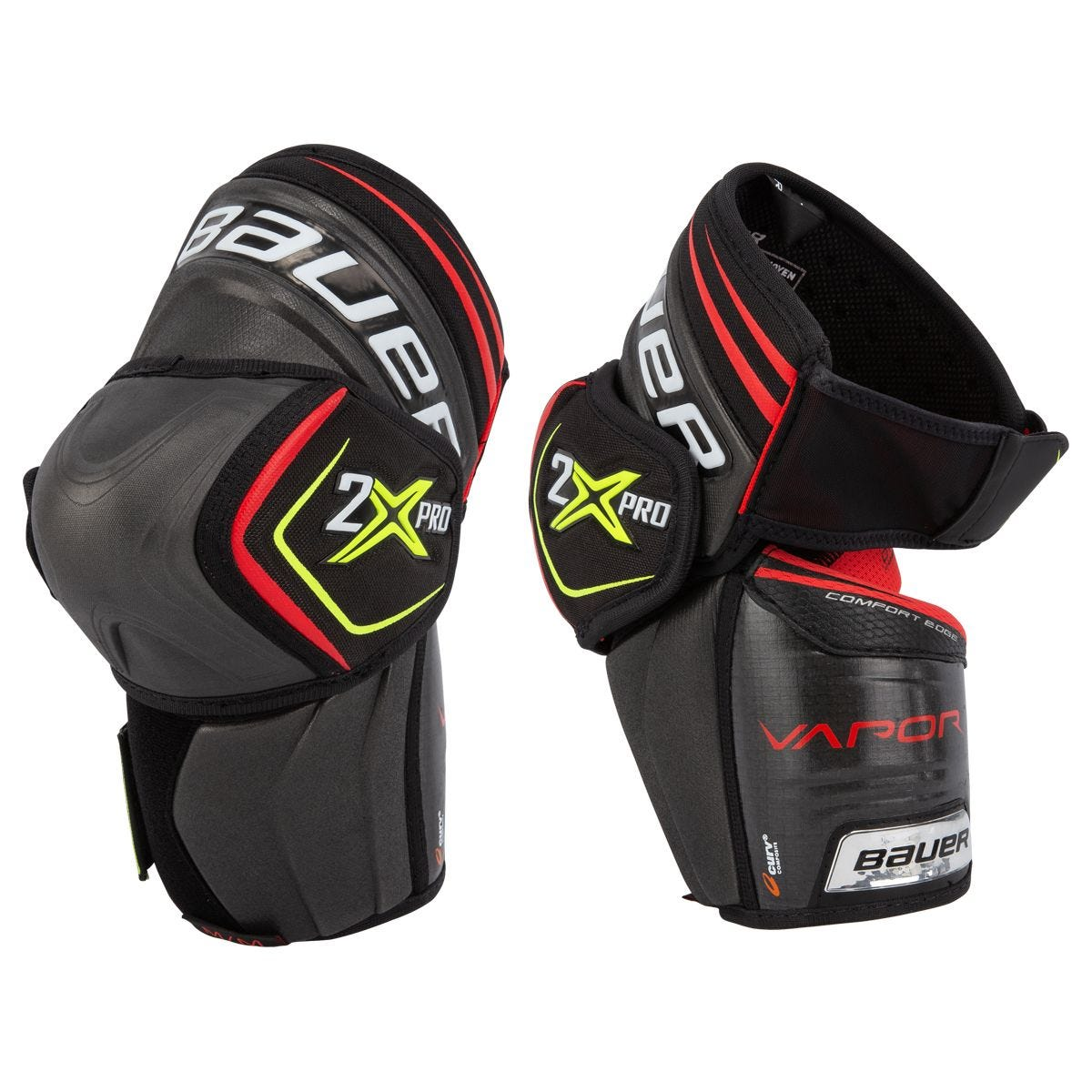 Bauer Vapor 2X Pro Senior Hockey Elbow Pads