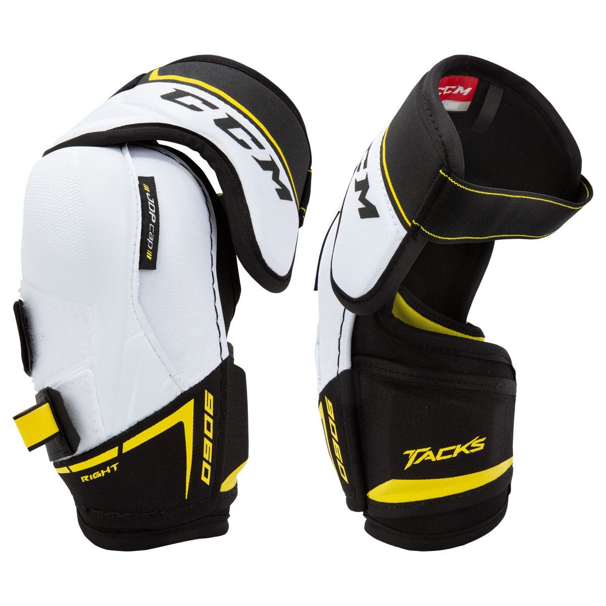 CCM Tacks 9060 Senior Hockey Elbow Pads