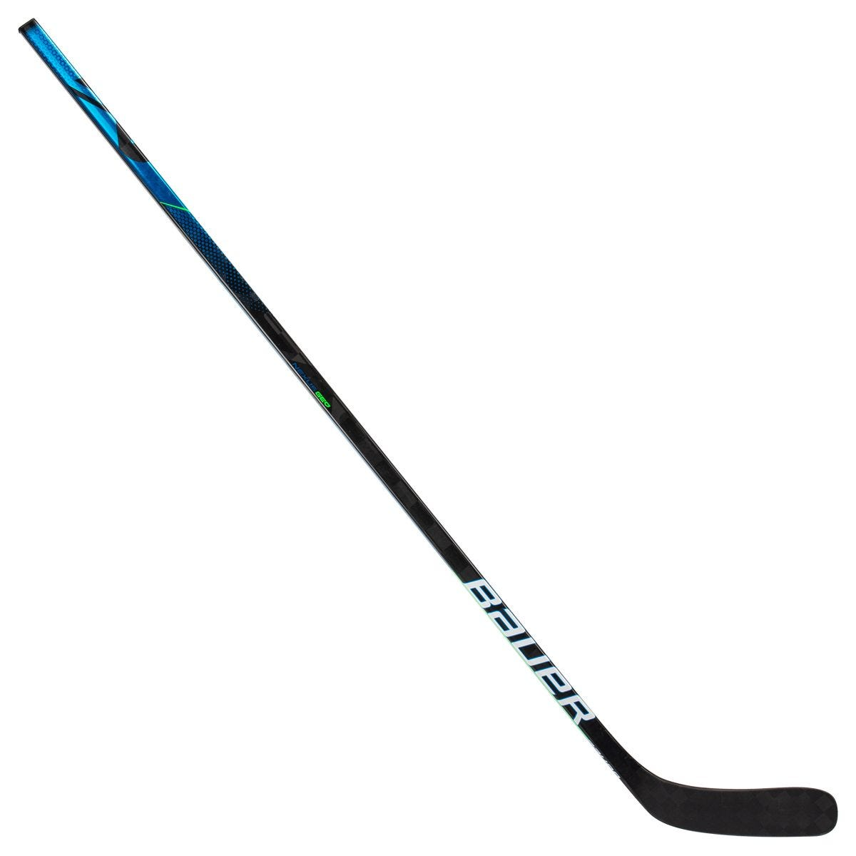 Bauer Nexus Geo Grip Senior Hockey Stick