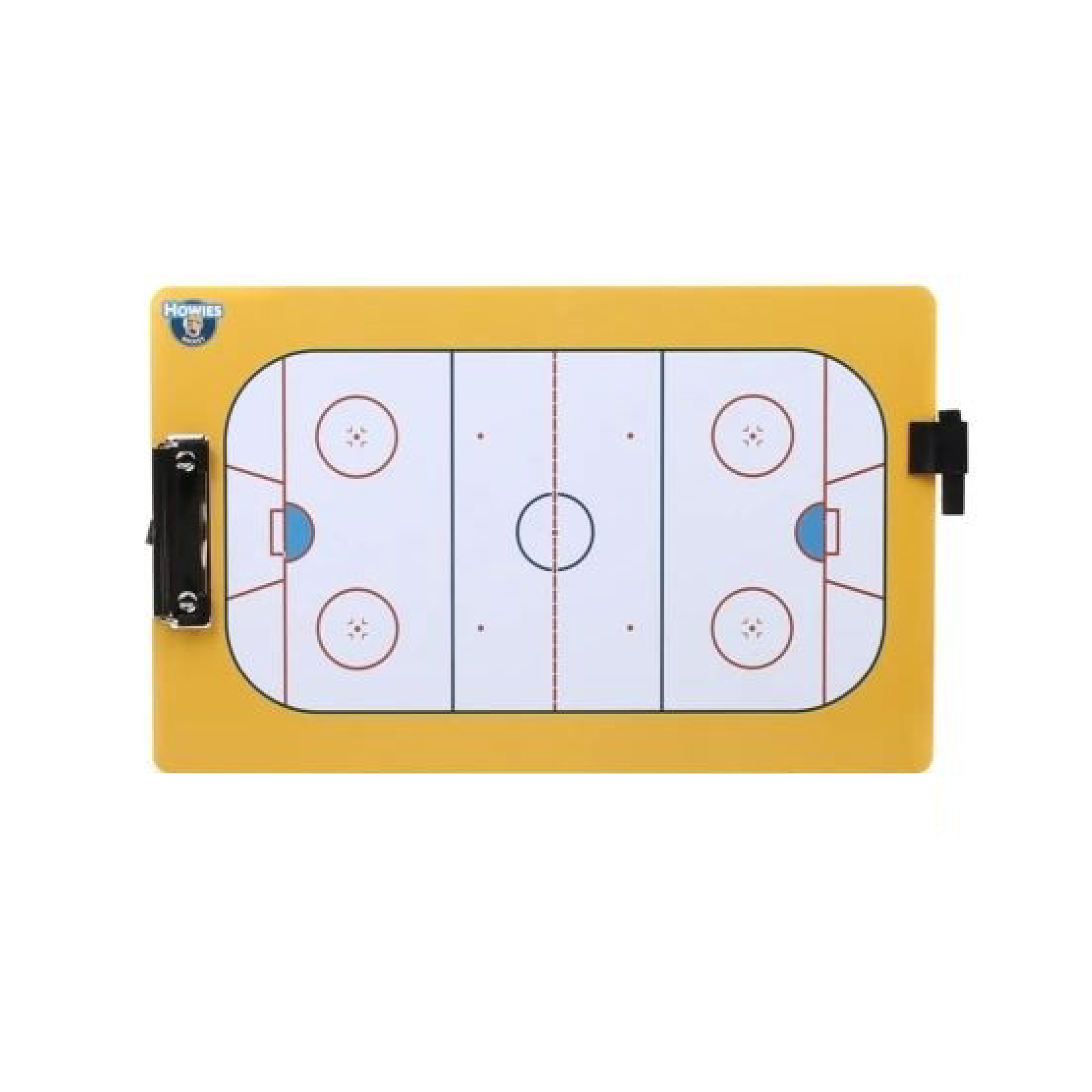 Howies Coaches Clipboard