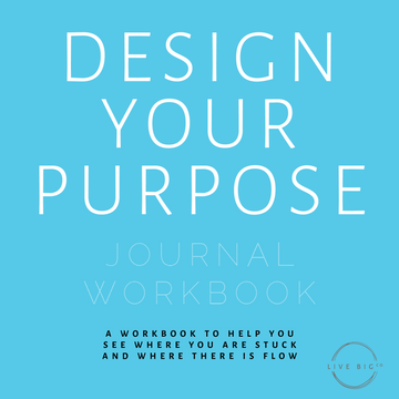 Design Your Purpose