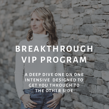 Breakthrough VIP Program
