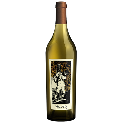 2019 Blindfold White Blend California