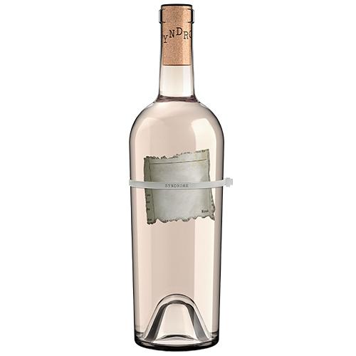 2019 Syndrome Rosé Napa Valley